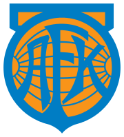 Logo for Aalesund