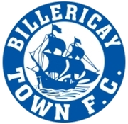 Logo for Billericay