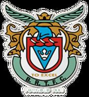 Logo for Bognor Regis Town
