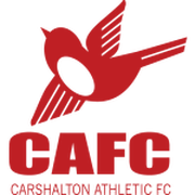 Logo for Carshalton Athletic