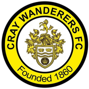 Logo for Cray Wanderers