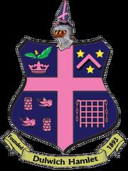 Logo for Dulwich Hamlet