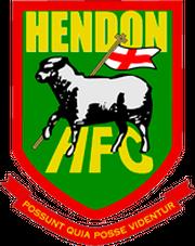 Logo for Hendon