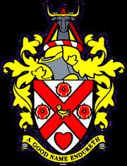 Logo for Hornchurch