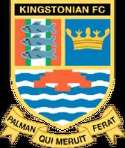 Logo for Kingstonian