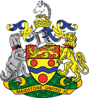 Logo for Maidstone