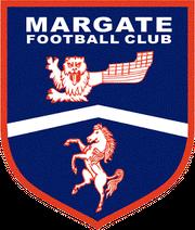 Logo for Margate