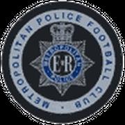 Logo for Metropolitan Police FC