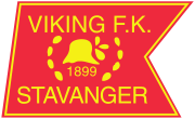 Logo for Viking 2