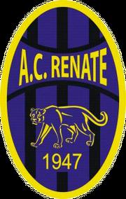 Logo for Renate