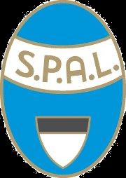 Logo for SPAL