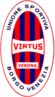 Logo for Virtus Verona