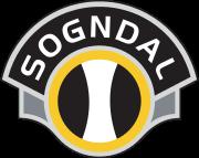 Logo for Sogndal