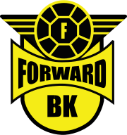 Logo for BK Forward