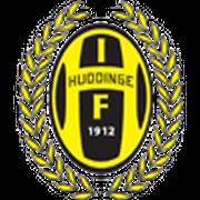 Logo for Huddinge IF