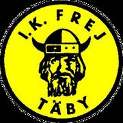 Logo for IK Frej Täby