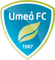 Logo for Umeå