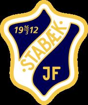 Logo for Stabæk 2