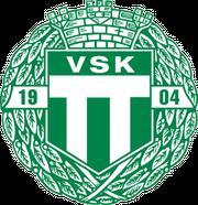 Logo for Västerås SK