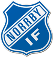 Logo for Norrby