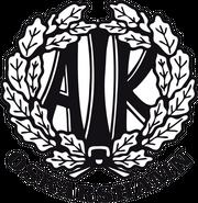 Logo for Oskarshamns AIK