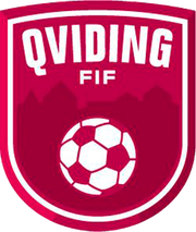 Logo for Qviding FIF