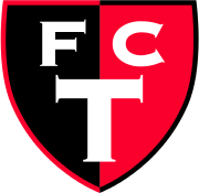 Logo for Trollhättan FC