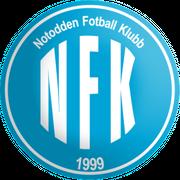 Logo for Notodden