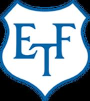 Logo for Eidsvold TF