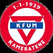 Logo for KFUM