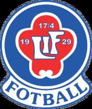 Logo for Lørenskog