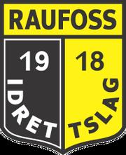 Logo for Raufoss