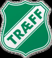 Logo for Træff
