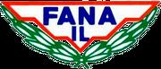Logo for Fana