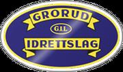 Logo for Grorud 2