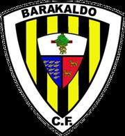 Logo for Barakaldo