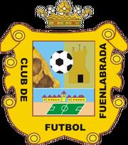 Logo for Fuenlabrada
