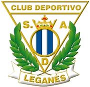 Logo for Leganes