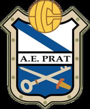 Logo for AE Prat