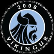 Logo for Vikingur