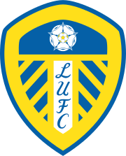 Logo for Leeds