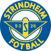 Logo for Strindheim
