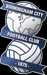 Logo for Birmingham