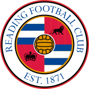 Logo for Reading FC (k)