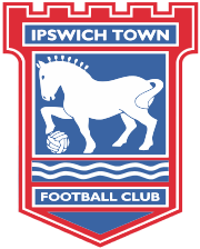 Logo for Ipswich