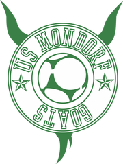 Logo for US Mondorf les Bains
