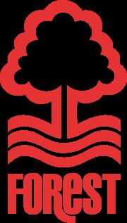 Logo for Nottingham Forest
