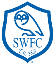 Logo for Sheffield Wednesday