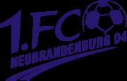Logo for FC Neubrandenburg 04