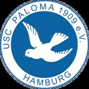 Logo for Uhlenhorster SC Paloma